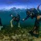 ONU Día Mundial de los Océanos/Rosie Leaney Como parte de la competición del Día Mundial de los Océanos, los fotógrafos marinos han estado llamando la atención sobre los peligros de la contaminación por plástico en los mares del mundo.