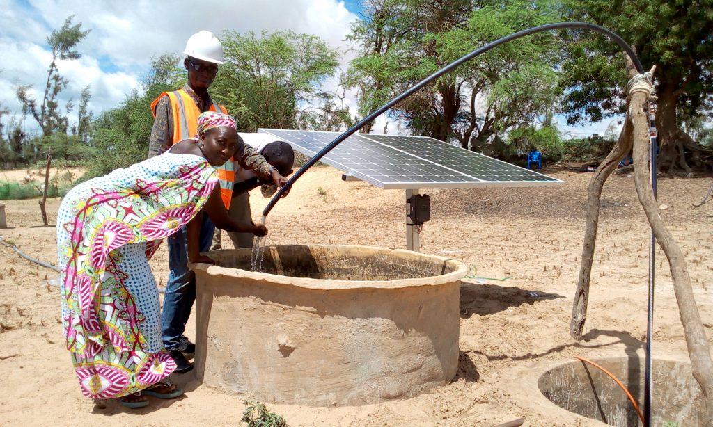 Foto: cortesía de Energy 4 Impact Senegal