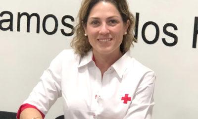 Sonia Villalpando Lozano, coordinadora de Damas Voluntarias, Delegación Yucatán.