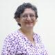 La directora de Educación Continua de la casa de estudios, Xhail Espadas Ancona