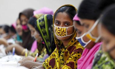 La pandemia de la COVID-19 puede provocar la pérdida de progresos que se han conseguido tras diversas generaciones