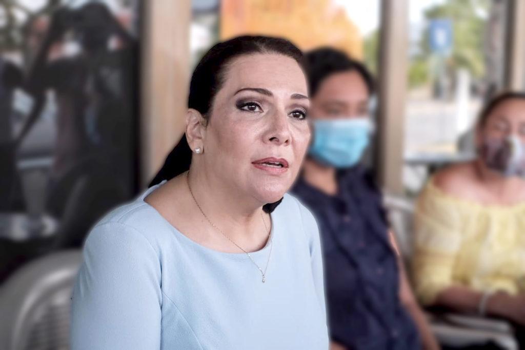 Adriana Teissier