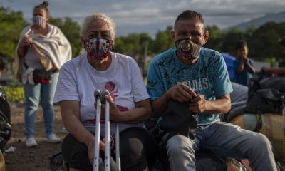 PAHO/Karen González Más de 1,75 millones de venezolanos vivían en Colombia en 2020.