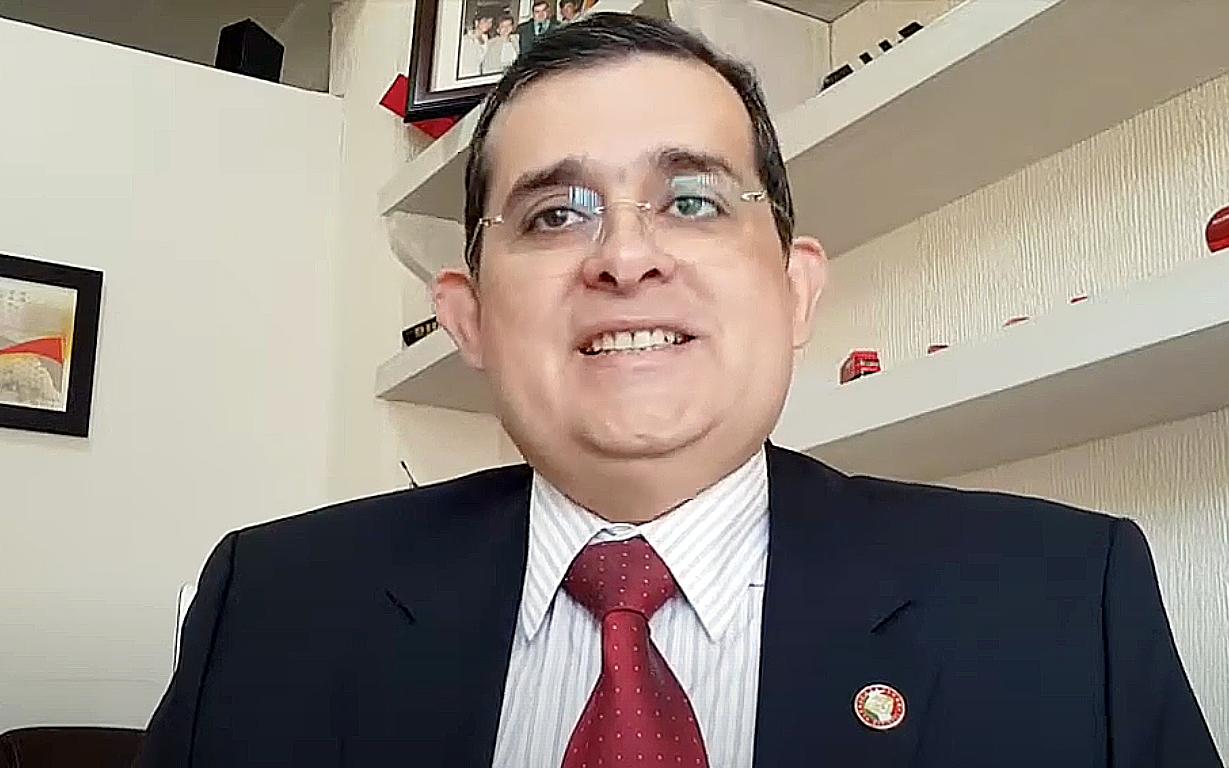 Fernando Antonio Mora Guillén, nuevo encargado de Comunicación Social en el gobierno de Quintana Roo