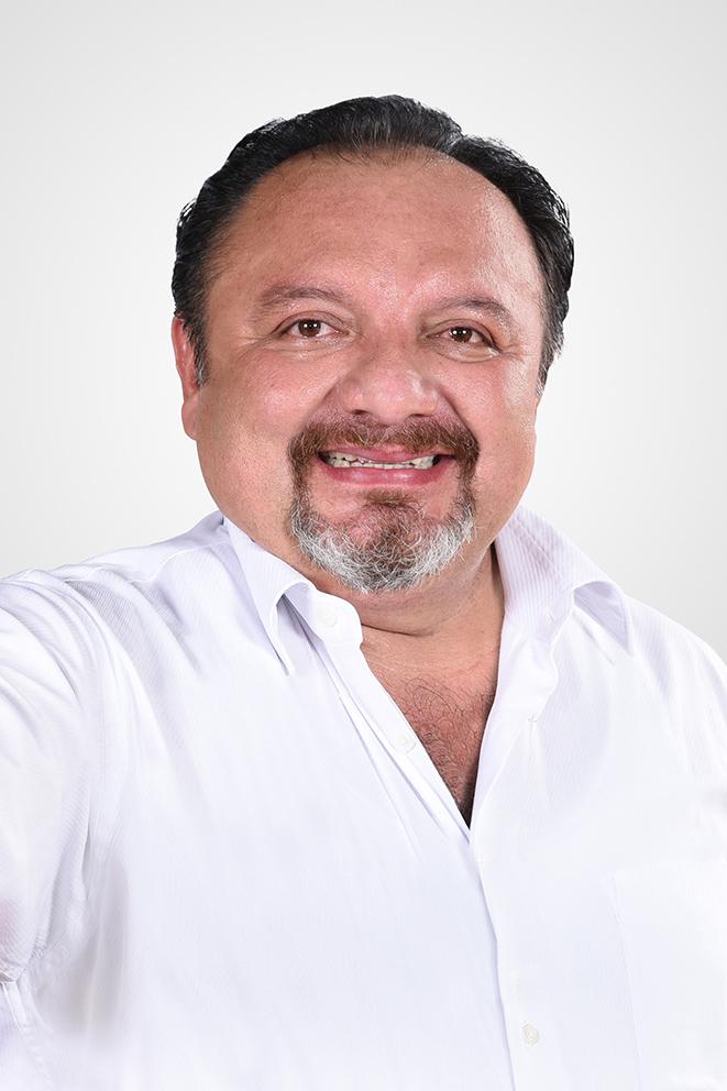 DISTRITO 01 - FRANCISCO TORRES RIVAS