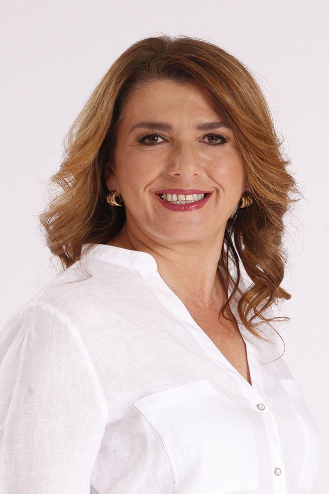 DISTRITO 04 - ELDA MARIA NECHAR DAJDAJ