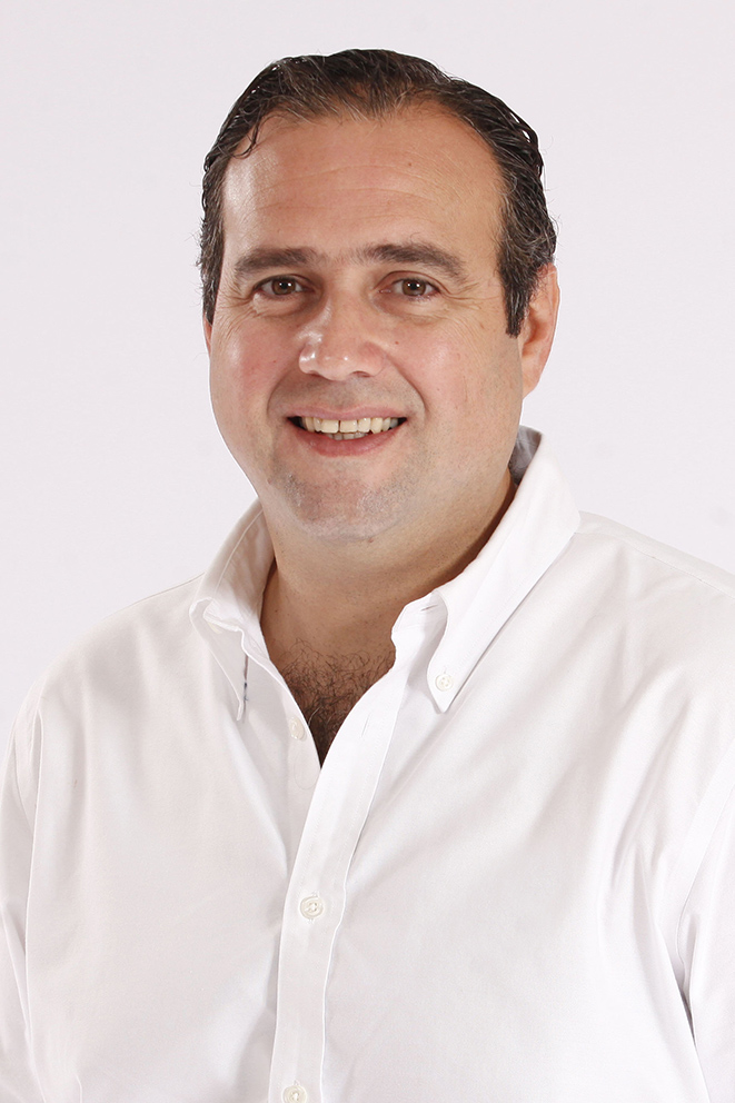 DISTRITO 05 - JORGE GARCIA