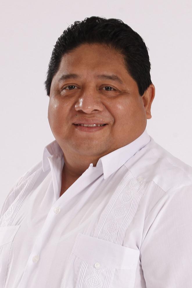 DISTRITO 06 - CARLOS MANUEL CANCHE BAAS