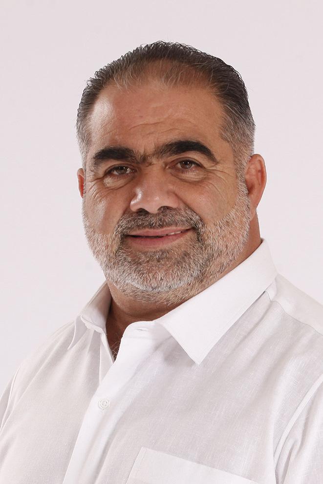 DISTRITO 09 - JORGE CARLOS MONTAÑES ARROYO