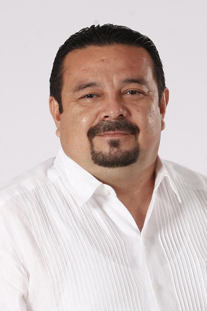 DISTRITO 10 - JOSE MANUEL CASTILLO AMÉZQUITA