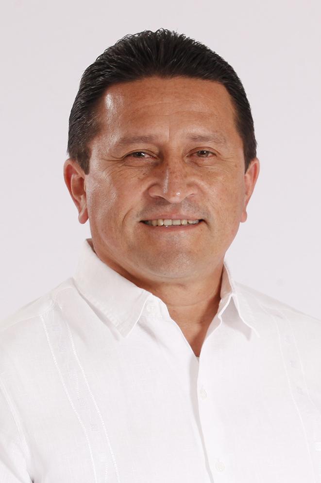 DISTRITO 12 - CARLOS PACHO GRANADOS
