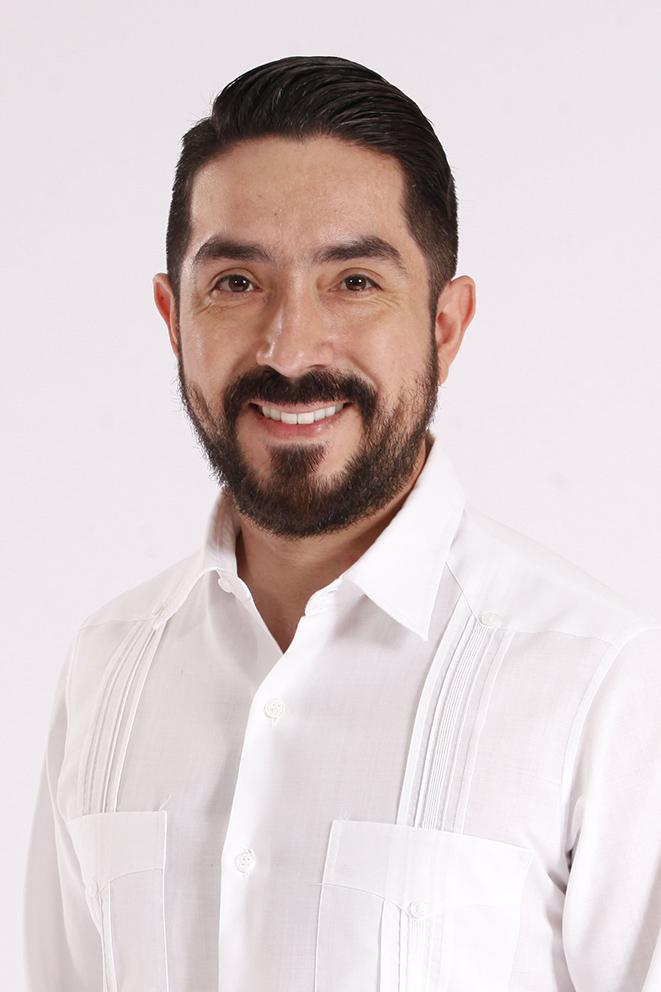 DISTRITO 13 - LUIS BORJAS ROMERO