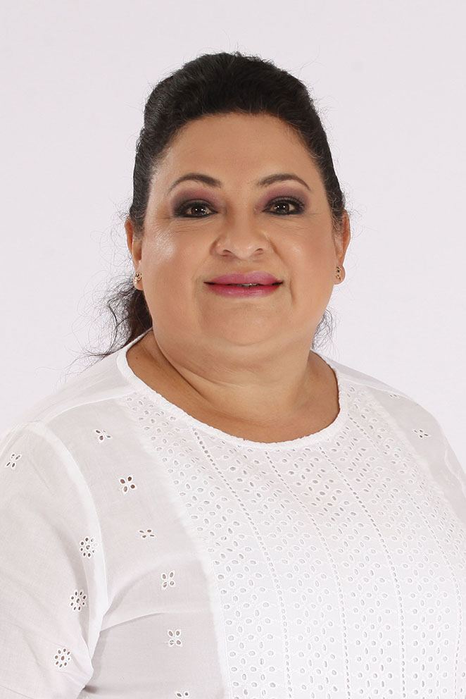 DISTRITO 15 - LILIANA ARAUJO LARA