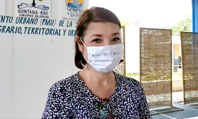 Lic. Kira Iris San, diputada de la XVI Legislatura del Congreso de Quintana Roo