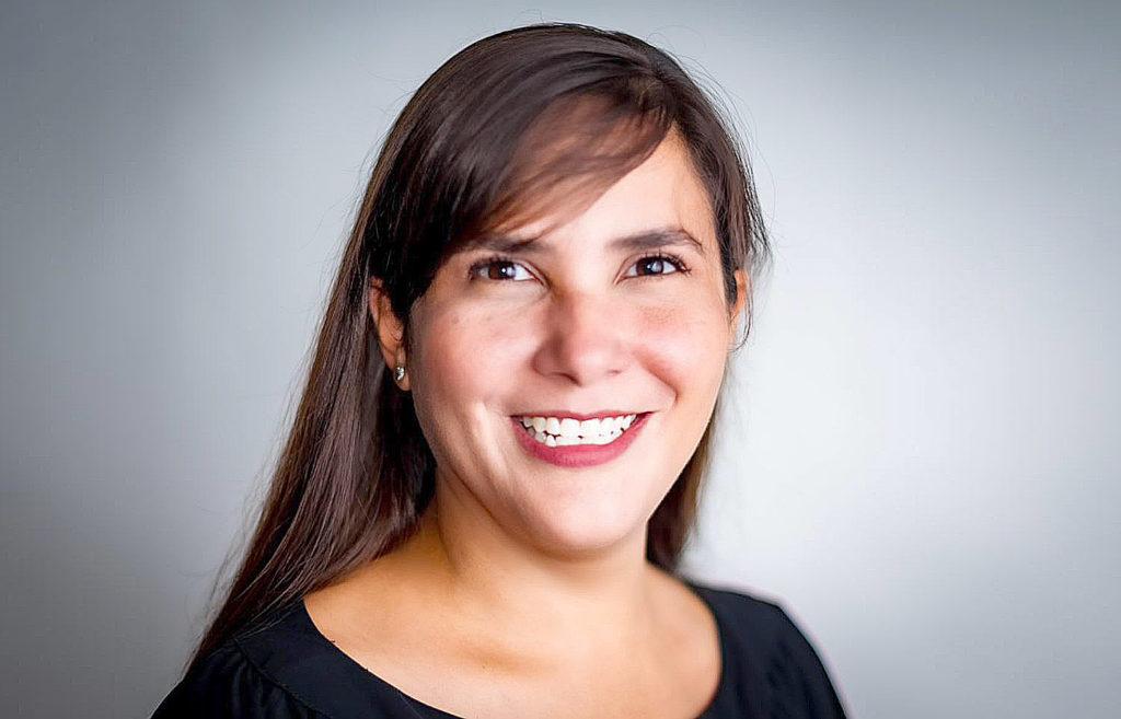 Enna Orozco, Directora Comercial de Wepartner