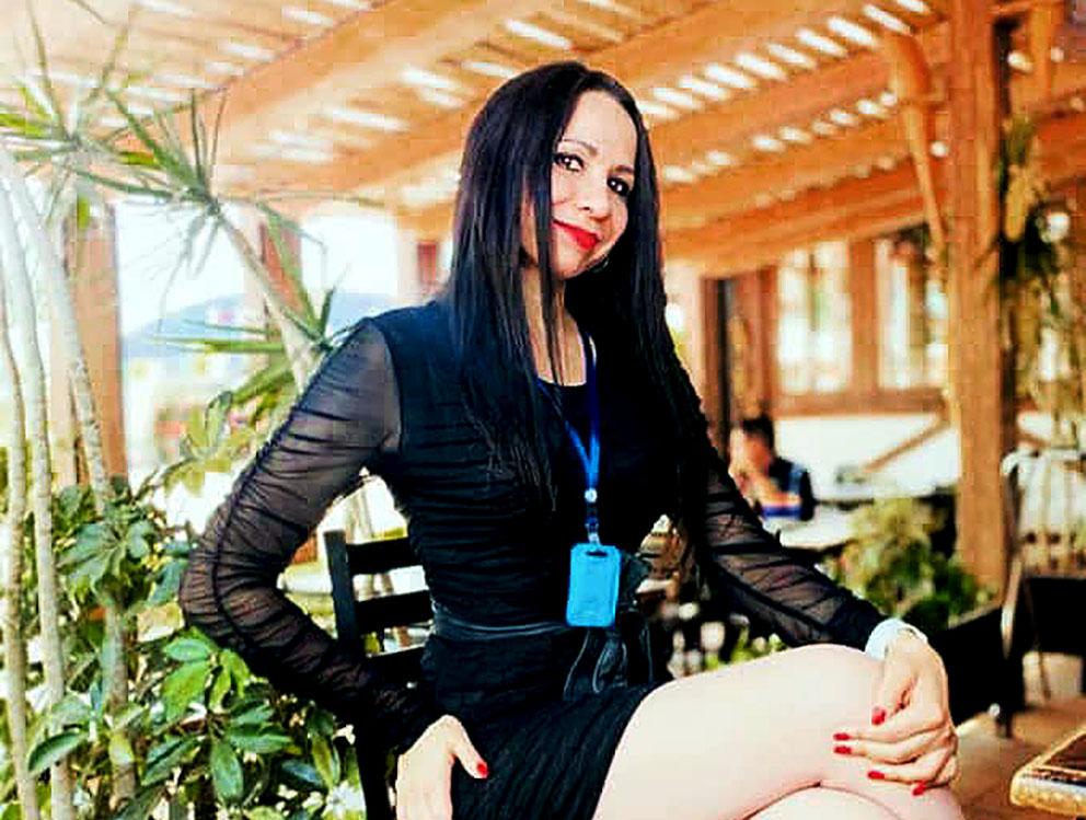 Lizbeth Xochitl Padilla Sanabria, Doctora en Derecho